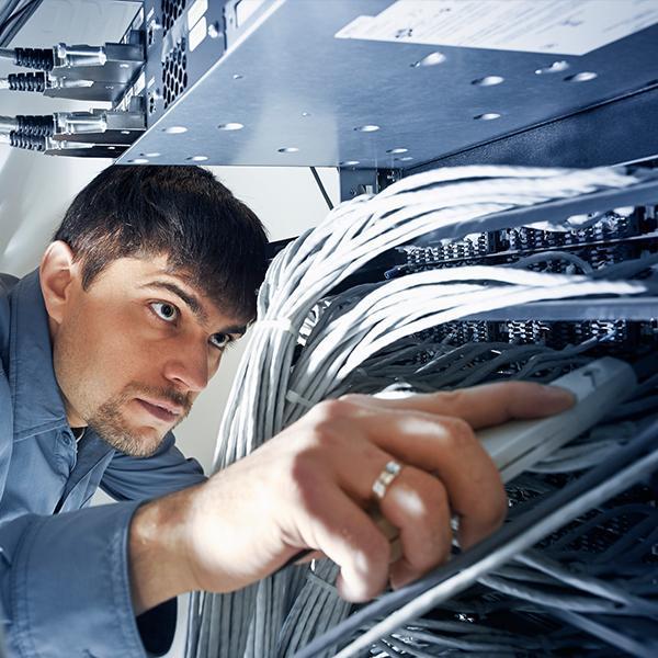Modernizacja systemów teleinformatycznych